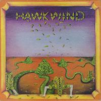 WANTED-Hawkwind