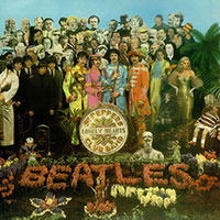 WANTED-Beatles