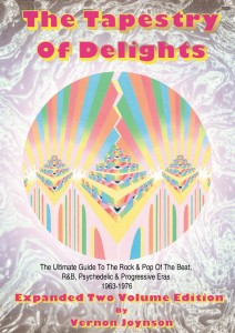 The Tapestry Of Delights - Expanded Two Volume Edition