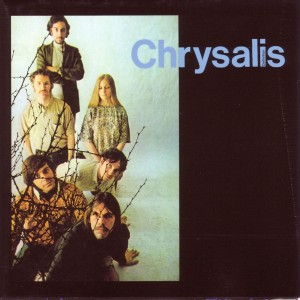 Chrysalis - Definition (MGM 1968)