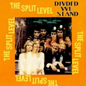Split Level - Divided We Stand (Dot 1968)