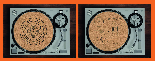 Slipmat designs by Pick Your Poison