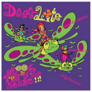 Deee-Lite artwork