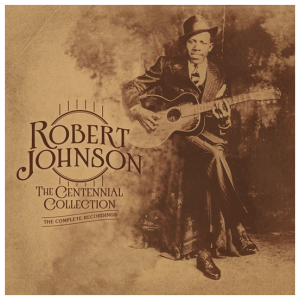 Robert Johnson Artwork